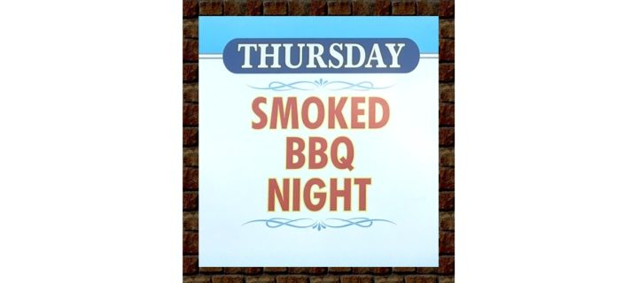 specials-BBQ-barbecue-Thursday