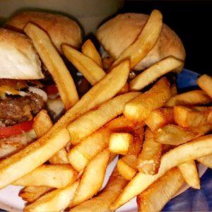 burgers-sliders