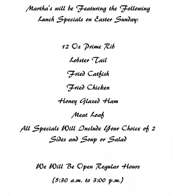 easter-menu